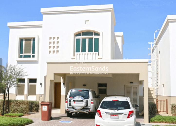 Al Ghadeer, affordable residences on the Abu Dhabi border