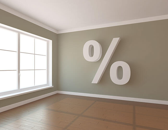 How interest rates can affect your mortgage in the UAE