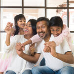 Case study: Self-employed Indian national buying a family home in Dubai