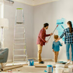Releasing equity for home improvements